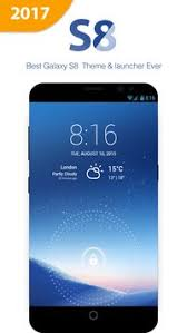 theme maker for galaxy s3 cool s8 theme launcher icon pack for galaxy s8 for android apk