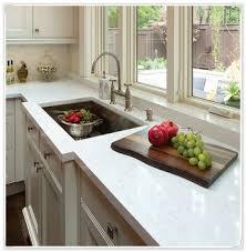 white quartz kitchen sink kitchen countertop crystal white quartz buy quartz piezoelectric