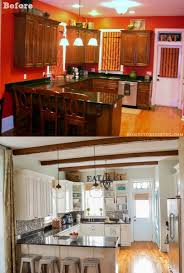 Decorating Your Kitchen On A Budget How To Update Your Kitchen On A Budget Home Stories A To Z