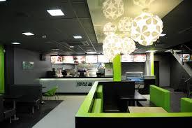 Fast Food Restaurant  Retail Design Blog - Fast food interior design ideas