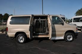 van inventory ams inc handicap vans sales and service