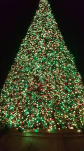 town square christmas tree display las vegas hotels and more