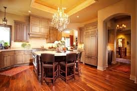 acacia wood flooring reviews kitchen traditional with accent tile