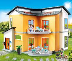 Wohnhaus Playmobil 9266 Modernes Wohnhaus Jetzt Besonders Günstig