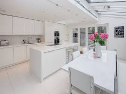 White Gloss Kitchen Ideas Best 25 German Kitchen Ideas On Pinterest Large Unit Kitchens