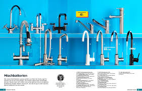 kitchen faucets ikea palazzo pizzo the why designer kitchens do not to