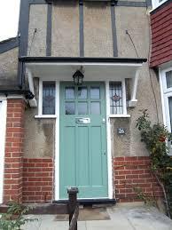 Front Doors Sale by Georgian Style Wooden Front Doors Portico Designs For Door Upvc