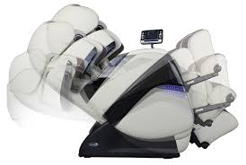 Osaki Os 4000 Massage Chair Review Did The Osaki Os 3d Pro Cyber Massage Chair Pass The Test
