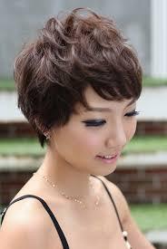 pixie hair do in twist cute asian pixie haircut for short hair hairstyles weekly