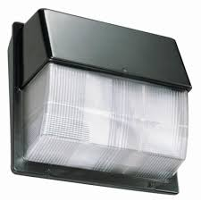 lithonia lighting bronze outdoor integrated led 4000k wall pack