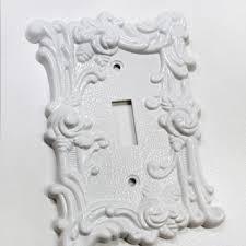 Fancy Light Switch Covers Wall Plate Design Ideas