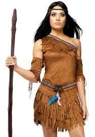 Halloween Costumes Pocahontas Pow Wow Native American Pocahontas Indian Women Costume Woman