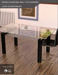 Laminate Flooring Wall Iray Wood Floor And Wall Tile Shaders And Merchant Resource 3d