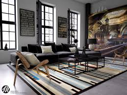 apartments foxy industrial living room inspiration modern design