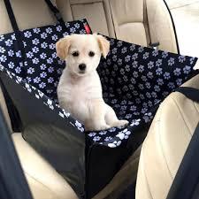protection siege auto chien housse de siège pour chien bache protection auto protège banquette