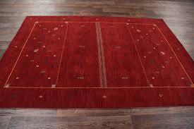 Red Area Rug by 6x9 Area Rugs For Your Home