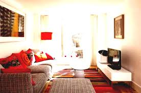 Nice Design Ideas Small Living Room In Home Decoration For - Simple interior design ideas