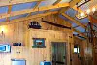 The Barn New Zealand Stoney Oaks Barn