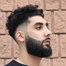 haircuts for frizzy curly hair 30 gorgeous men u0027s hairstyles for thick hair
