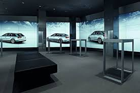 audi digital showroom plans to open more digital showrooms