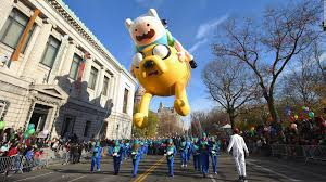 where was the first thanksgiving day parade held macy u0027s thanksgiving day parade 7 things to know cnn travel