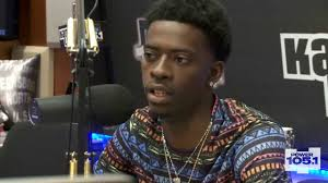 rich homie quan hairstyles rich homie quan rushed to hospital after suffering 2 seizures