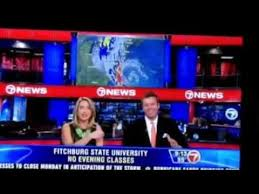 Is Anne Allred Channel Five News Pregnant News Update - anne allred gets sandy whdh boston hurricane sandy coverage no