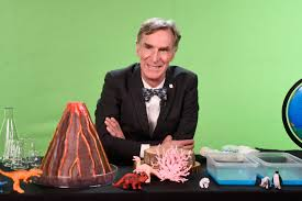 here u0027s the best of bill nye explaining science to people on