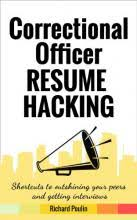 Correctional Officer Resume Examples by Correctional Officer Resume Hacking Resume Hacking