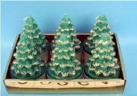 ceramic christmas tree candle holders tea light page 1