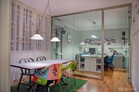 apartment simple small studio decorating ideas with cool big