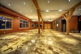 Commercial Flooring Systems Apex Custom Surfaces