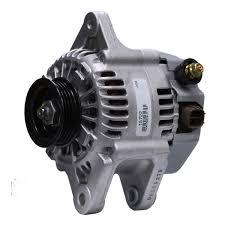 toyota number amazon com quality built 15722 premium quality alternator automotive