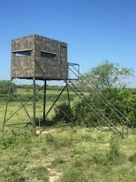 5x9 deer hunting blinds atascosa wildlife supply texas deer blinds