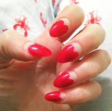 cutest heart nail designs perfect for valentine u0027s day nail designs
