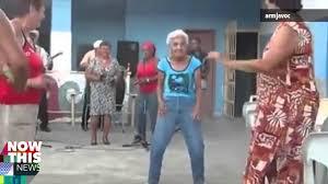 Salsa Dancing Meme - salsa dancing granny s got moves youtube