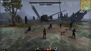 Deshaan Treasure Map 3 Dolmens Too Fast After Ot Page 2 U2014 Elder Scrolls Online