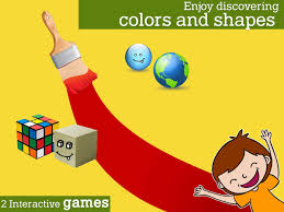 colors and shapes for kids android apps on google play