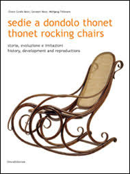 thonet sedie catalogo silvana editoriale