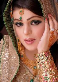 stani wedding parties makeup new collection 2016