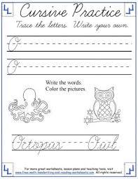 cursive writing practice uppercase m r