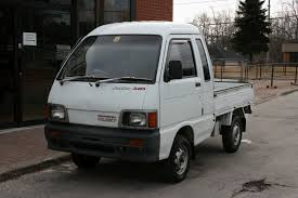 daihatsu rocky for sale fresh daihatsu trucks for sale tecjapan biz part 4124