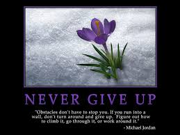 Motivational Quotes For Work Wallpaper Dont Give Up Quotes Never Give Up Wallpaper Mlm Motivational