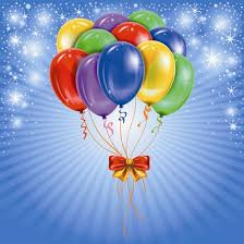 send this beautifull greeting balloons beautiful and sincere birthday wishes to send to your husband on his