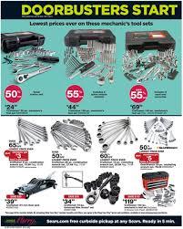 sears 2017 black friday ad sears u0026 craftsman black friday 2014 tool deals