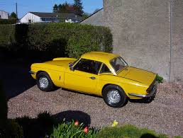 spitfirekid 1974 triumph spitfire specs photos modification info