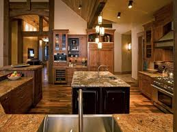 rustic country kitchen ideas rustic country kitchen designs home deco plans