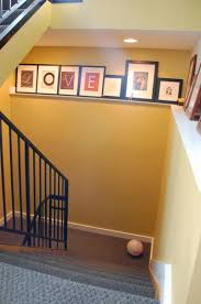 Decorating Staircase Wall 50 Creative Staircase Wall Decorating Decorating Staircase Wall