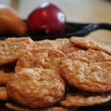 oatmeal chocolate coconut chewy recipe allrecipes com