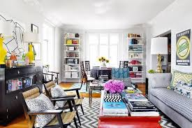 tiny living room interior designers reveal the top 8 small space tips they swear by